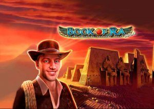 Der Book of Ra Slot, bestes Onlinespiel 2017