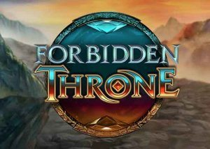 Neu  von Microgaming, der Forbidden Throne Slot