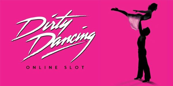 Dirty Dancing Slot von Playtech