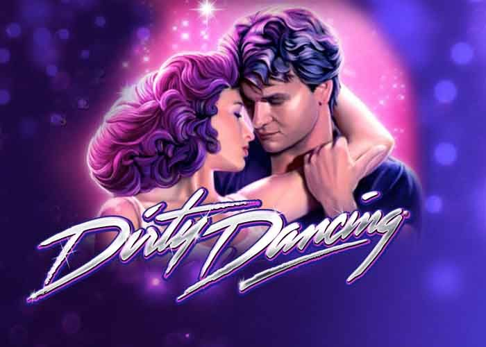 bet365 Online Casino, Dirty Dancing Slot von Playtech