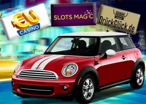 Die grosse Mini Cooper Aktion in den SkillOnNet Casinos