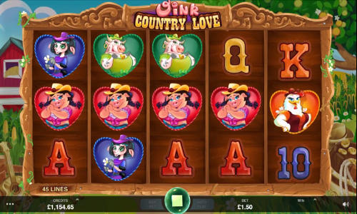 Spiele Country Life - Video Slots Online