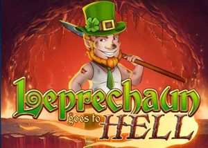 Der Leprechaun goes to Hell Slot
