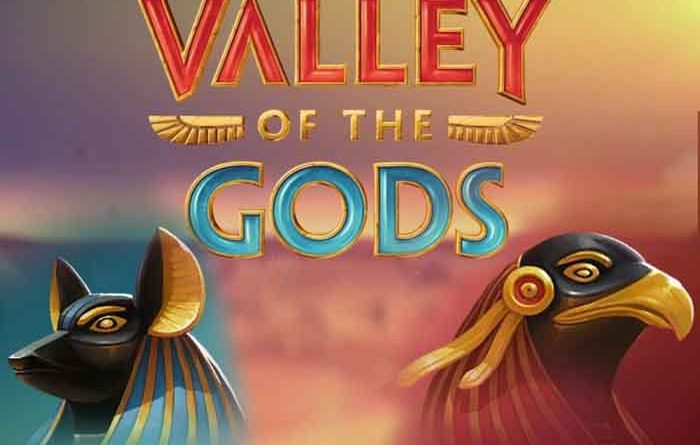 valley of good slot