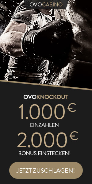 ovo knock out bonus