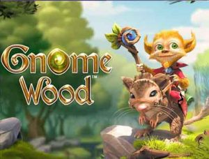 gnome wood slo, microgaming slots