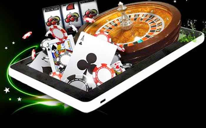 Mobile Casinos erobern das Web