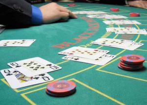 Perfect Pairs Blackjack von OneTouch