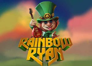 Der Rainbow Ryan Slot von Yggdrasil Gaming