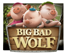 Lapalingo.com Casino big bad Wolf