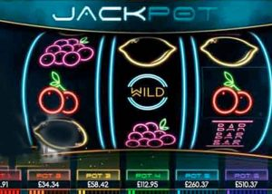 Wo gibt es Jackpots in Internet Casinos