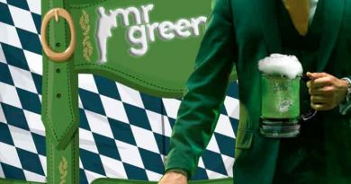mr green omline casino oktoberfest