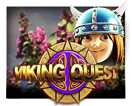 Lapalingo.com Casino viking quest
