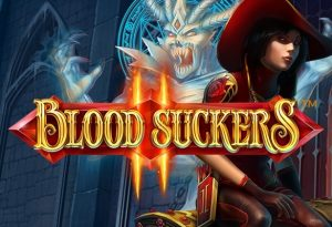 Der Blood Suckers 2 Slot