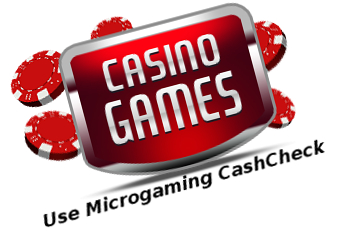 Microgamings PlayCheck und CashCheck
