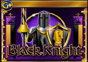sgi gaming black Knight Slopt
