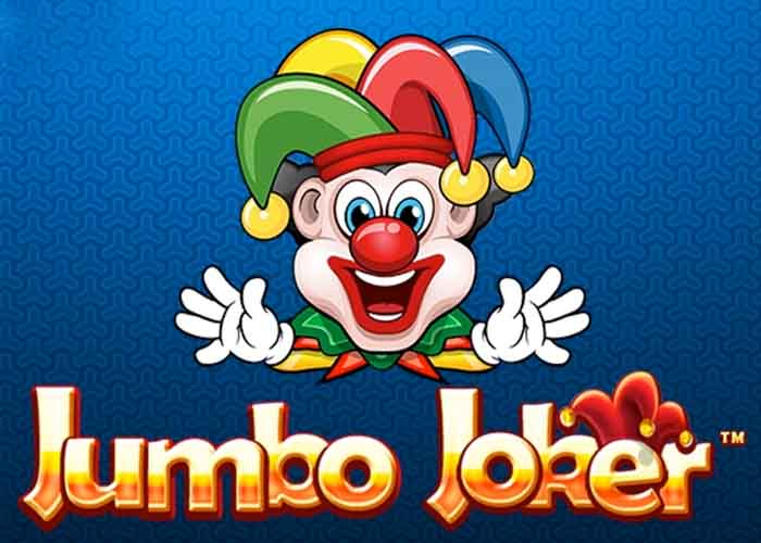 Back to the Roots, der Jumbo Joker Slot