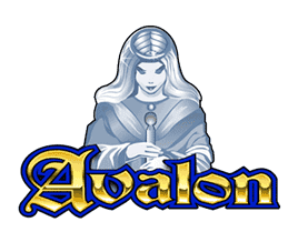 Avalon multiplayer Slots