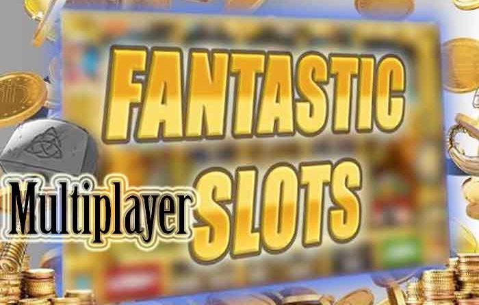 multiplayer Slots