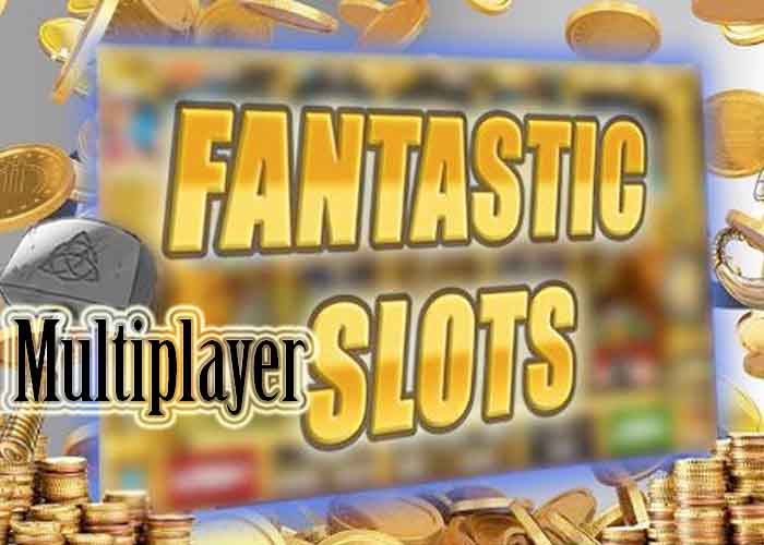 Multiplayer Slots, das ultimative Gamblingerlebnis