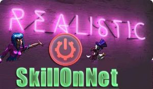 Realistic Games in SkillOnNet Casinos