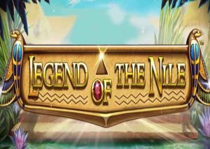 Der Legend Of The Nile Slot von Betsoft Gaming