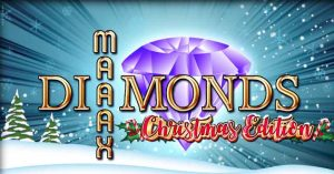 Gameomat Maaax Diamonds Christmas Edition