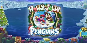 Neue Microgaming Slots Holly Jolly Penguins Slot