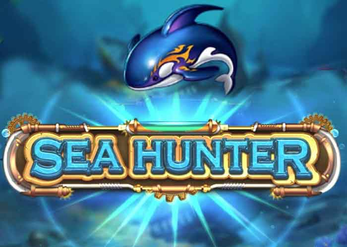 sea hunter slot