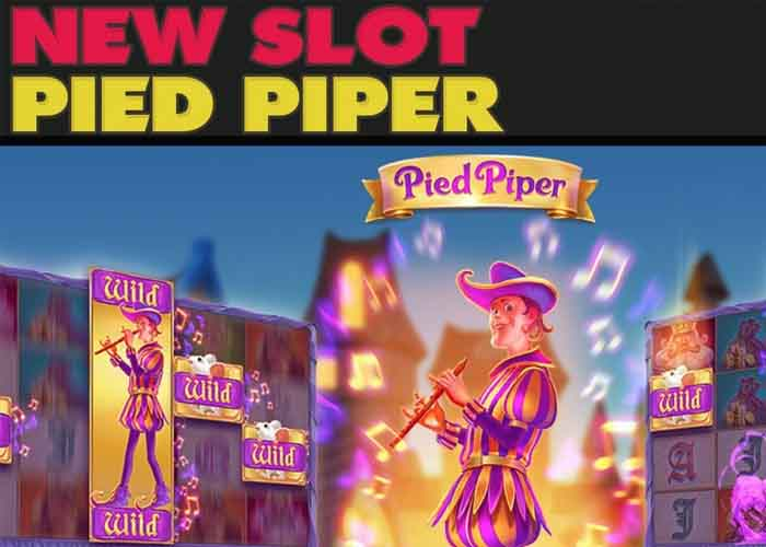 Pied Piper Slot