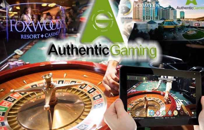 foxwood und authentic gaming