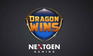 Dragon Wins Slot von NextGen Gaming