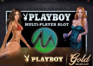 Microgaming kündigt neuen Playboy Gold Slot an