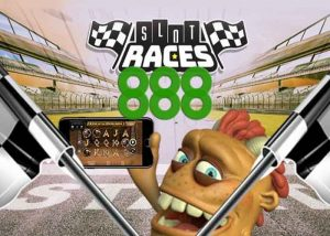 Die 888 Casino Slot Races