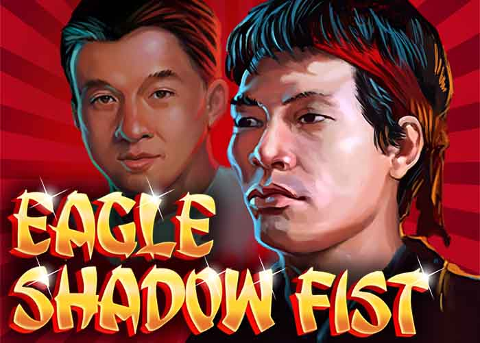 Eagle Shadow Fist Slot, neu im Intertops Casino