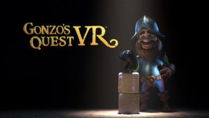 Gonzos Quest Virtual Reality Slot