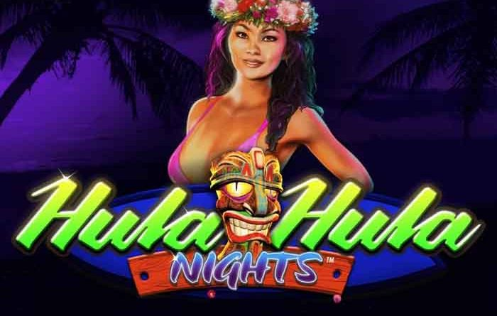 Hula Hula Hula Nights Slot