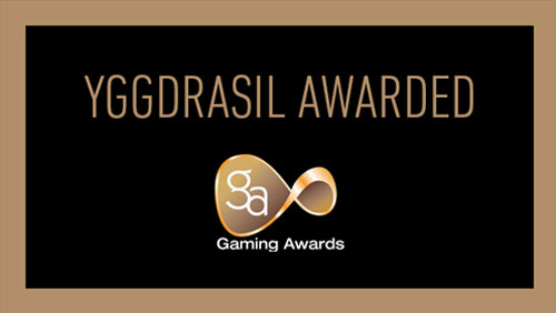 International Gaming Awards 2018