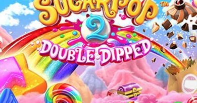 Der Sugar Pop 2: Double Dipped Slot