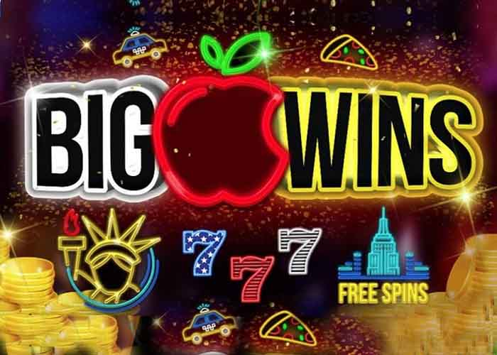 big.apple-wins-slot