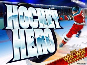 winter slots hockey hero