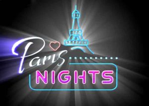 Der Paris Nights Slot, erlebe Paris bei Nacht
