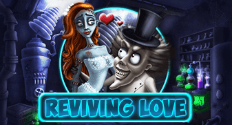 Reviving Love Slot von spinomenal