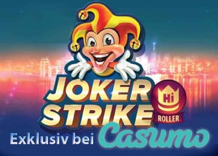 Joker-Strike-slot-casumo