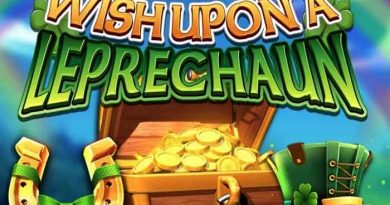 Wish Upon A Leprechaun Slot
