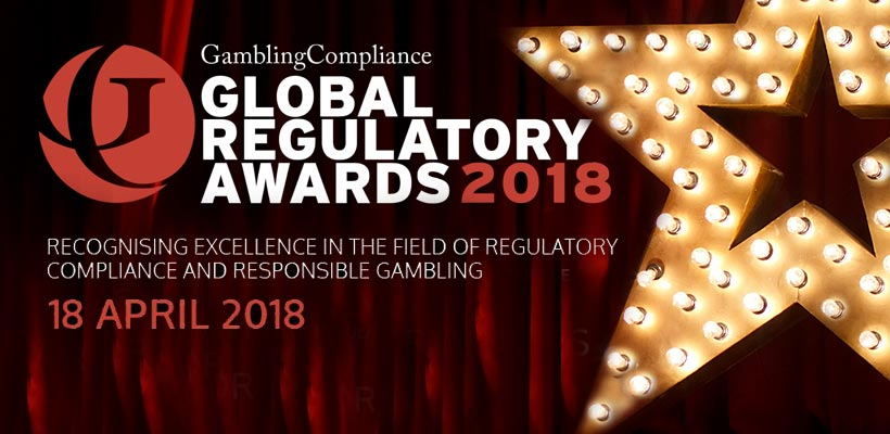 spielerschutz, global regulations awards