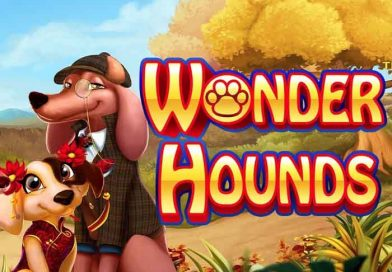 wounder hounds slot