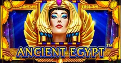 ancident egypt slot