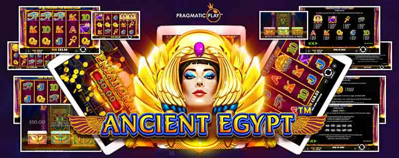 Ancientr Egypt Slot
