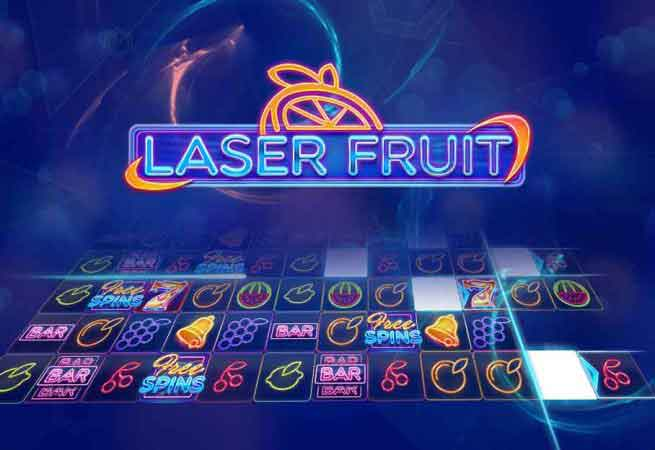 Laser Fruit Slot